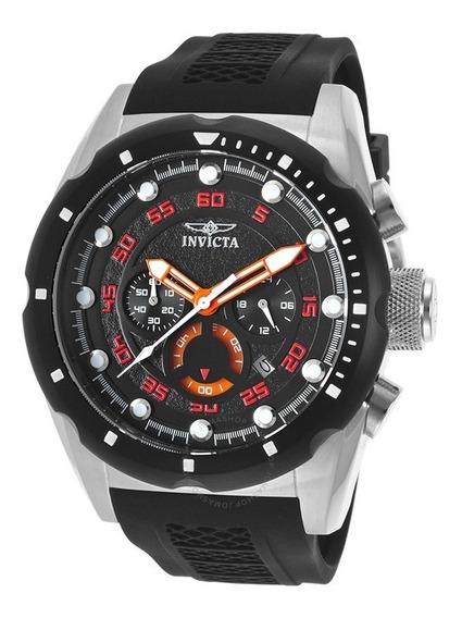 Relógio Masculino Invicta Speedway 20305 Importado Original