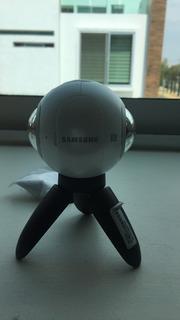 Camara Samsung Gear 360 4k