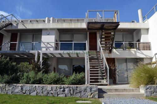 Apartamento Impecable En Manantiales- Ref: 35097