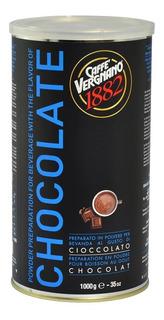 Chocolate Caliente Italiano Vergnano 1 Kilo
