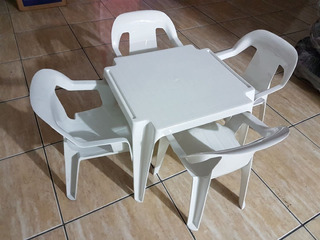 Mesa E Cadeiras Infantil Coloridas Poltrona Kit C/ 50 Jogos