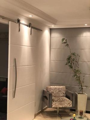 Apartamento Em Fazenda Morumbi, São Paulo/sp De 100m² 3 Quartos À Venda Por R$ 545.000,00 - Ap190220