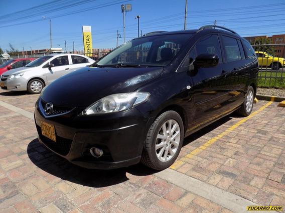 Mazda Mazda 5 2.0cc Tp Aa