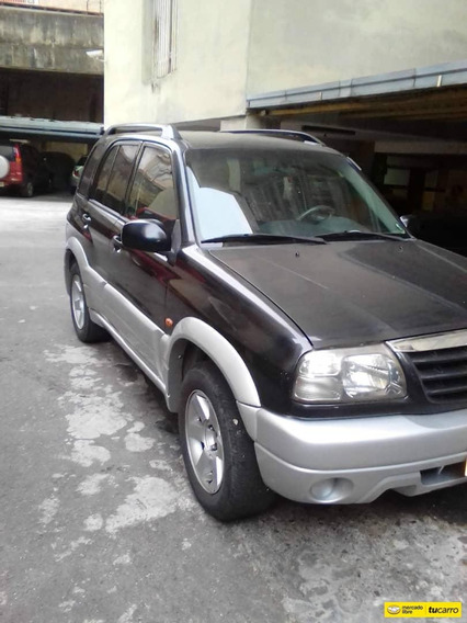 Chevrolet Grand Vitara Sport Wagon Automatica