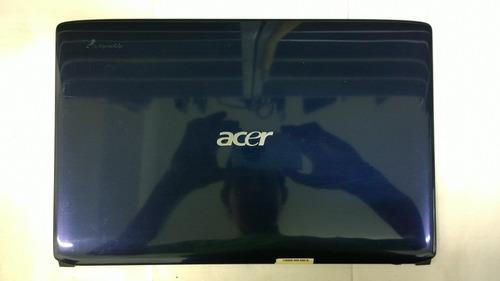 Carcaça Tampa Superior- Face A- Acer Aspire 4535- 5015
