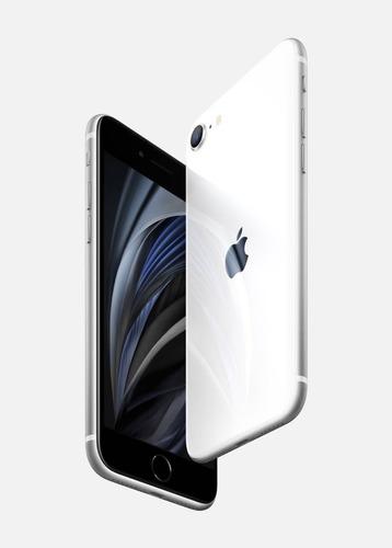 128gb iPhone SE (2020) 4.7'' Entrega Inmediata, Sellados