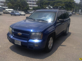 Chevrolet Trailblazer Sport Wagon
