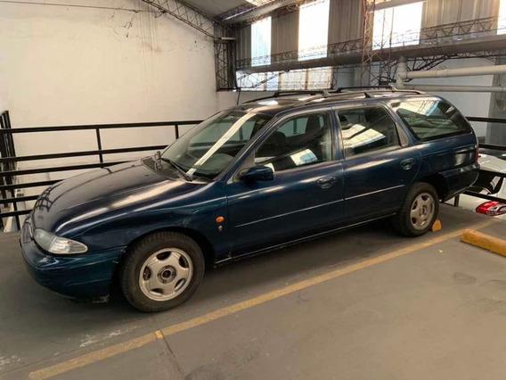 Ford Mondeo 2.0 Ghia Rural 1996