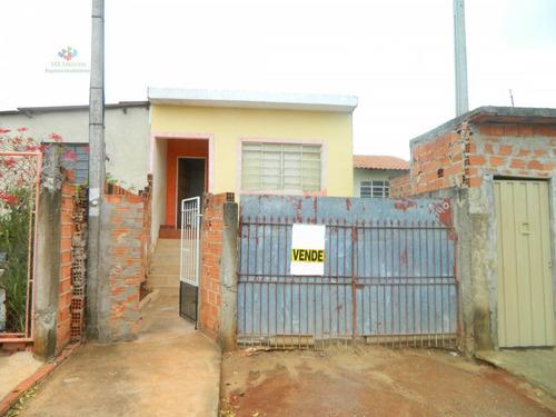 Imagem 1 de 11 de Casa-alvenaria-para-venda-em-centro-tatui-sp - 162