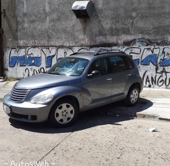 Chrysler Pt Cruiser 2009 2.4 Classic Atx Atostick