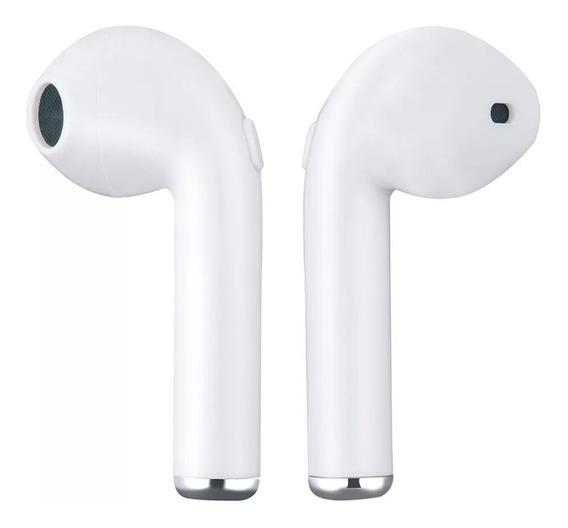 Fones De Ouvido Bluetooth Original Universal Recarregável