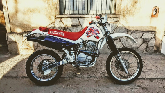 Honda Xr 600 1995 - Impecable