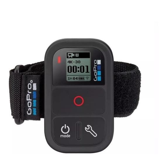 Controle Remoto Gopro Go Pro Hero 3 4 5 6 Black Remote Wi-fi