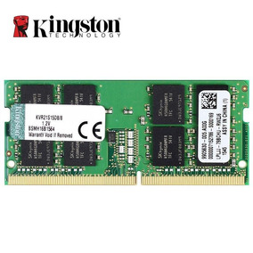 Memoria Ram Ddr4 16gb (2x8) Kingston 2400mhz