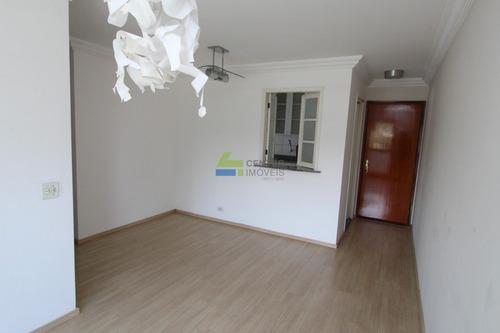 Imagem 1 de 15 de Apartamento - Vila Do Encontro - Ref: 14448 - V-872445