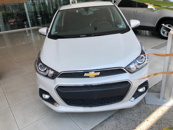 Chevrolet Spark 1.4 Ltz Mt