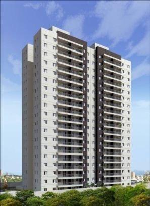 Apartamento A Venda No Bairro Jardim Aurélia Em Campinas - - Ap10312-1