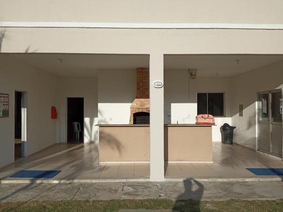 Aluguel Apartamento 2 Quartos - Condomínio Forte Iracema