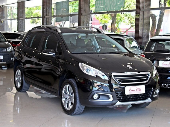 Peugeot 2008 1.6 Allure Manual 2017