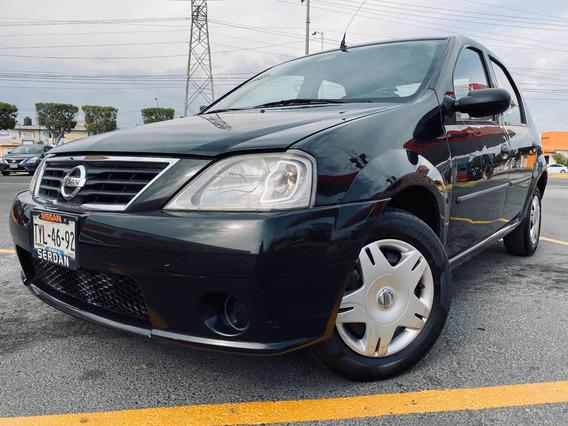 Nissan Aprio 1.6 Base Mt 2009 Autos Usados Puebla