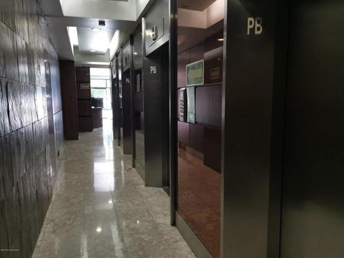 Oficina En Renta En Roma Norte, Cuauhtémoc, Rah-mx-20-2446