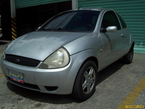 Ford Ka Coope