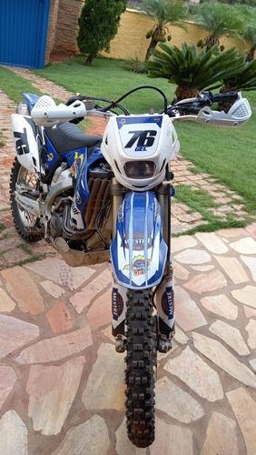 Imagem 1 de 5 de Yamaha  Wr 250