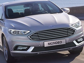 Ford Mondeo 2.0 Sel Ecoboost At 240cv #12