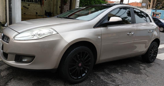 Fiat Bravo Absolute Dualogic 1.8 16v Flex