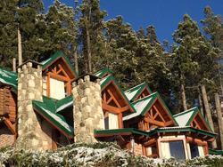 Cabañas Bariloche Nahuel Huapi Frente Al Lago Km 4,5