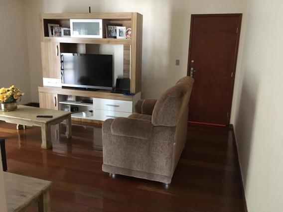 Lindo Apartamento No Grambery/juiz De Fora