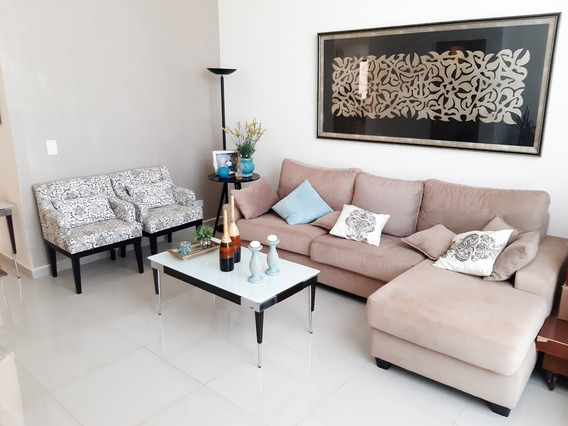 Casa De Condomínio Em Londrina - Pr - Ca0049_gprdo