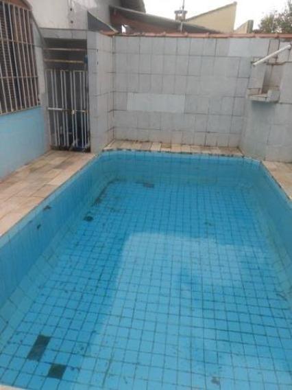 Casa Com Piscina Lado Praia - 256