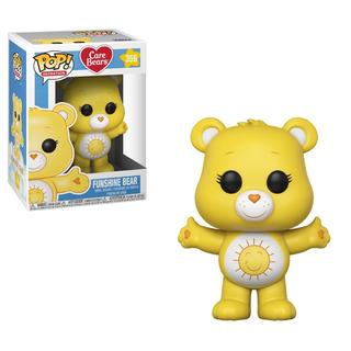 Funko Pop 351 - Cheer Bear - Care Bears - 100% Original