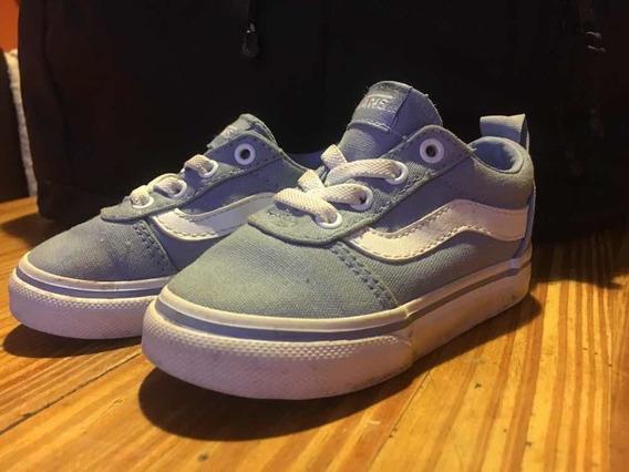 Zapatillas Vans 23