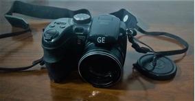 Câmera Digital X500 Ge 16mp