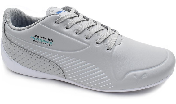 Tenis Puma Mercedes Benz Drift Cat 7s