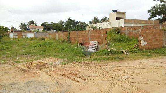 Terreno Residencial À Venda, Portal De São José, São José Da Coroa Grande. - Te0005