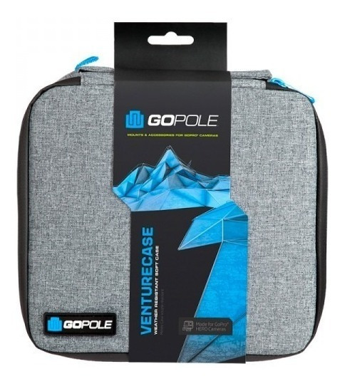 Case Gopro - Venture Case Gopole