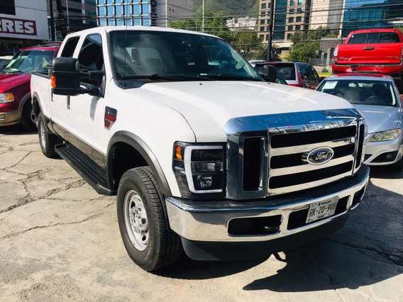 Ford F-250 2010 Power Stroke Diesel 4x4 Super Duty