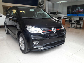 Volkswagen Up! High Tsi 101cv Negro 0km 2019