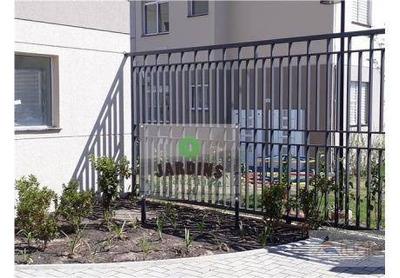 Apartamento Residencial Para Locação, Jardim Stella, Campinas. - Ap4860