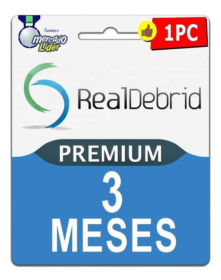 Cuenta Premium Uploaded 100%personal 90días Reseller Ofcial