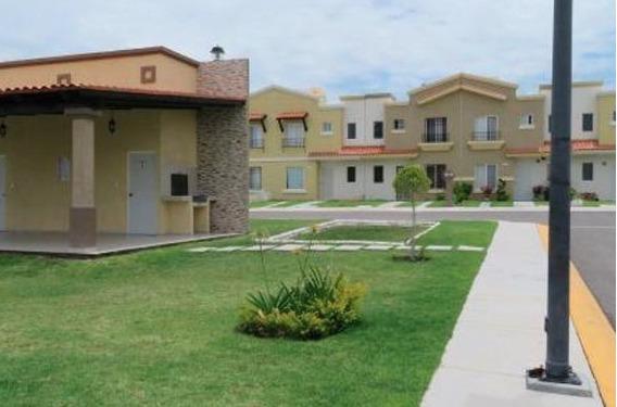 Casa En Renta Boulevard Peña Flor, Ciudad Del Sol