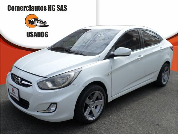 Hyundai Accent I25
