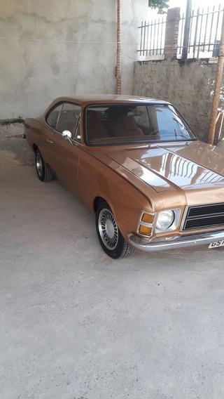 Chevrolet Opala 6cc