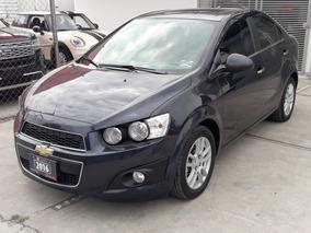 Chevrolet Sonic 1.6 Ltz At, Tomo Auto A Cuenta. Credito.