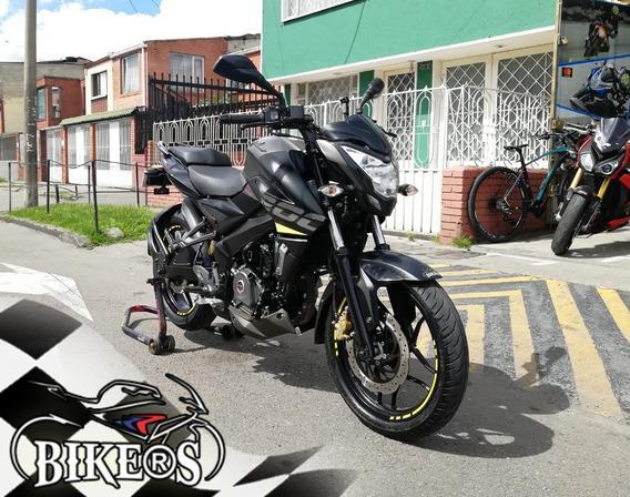 Ns 200 2020,!! Recibo Tu Moto !!, Bikers!!