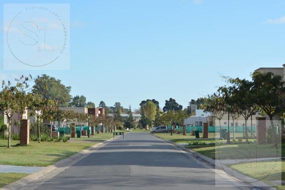 Vendo Terreno En San Matias Area 4