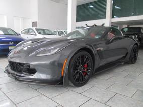 Corvette Z06 Impecable 2017